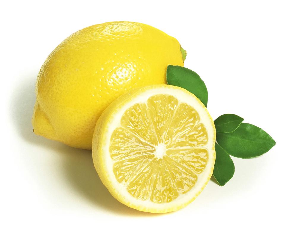 Limón, Beneficios del Limón.